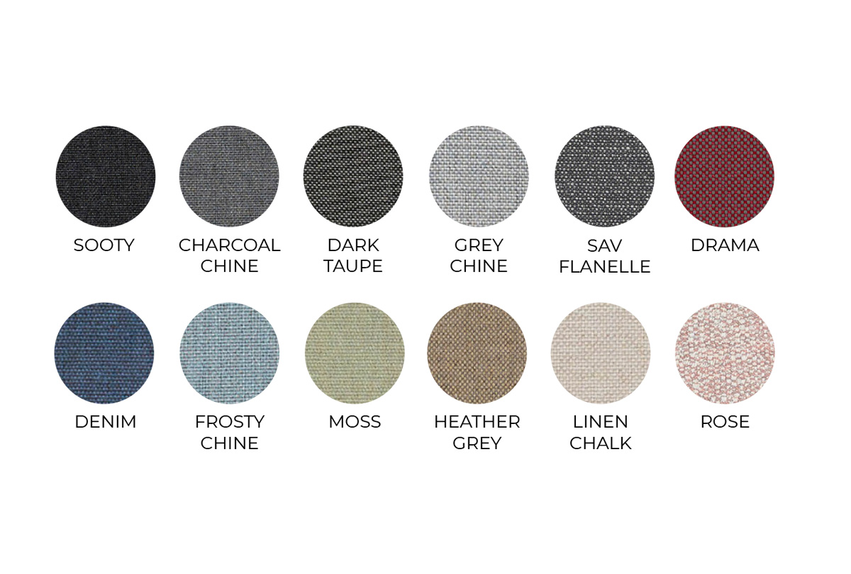 Farben Gartenmöbel April-Furniture