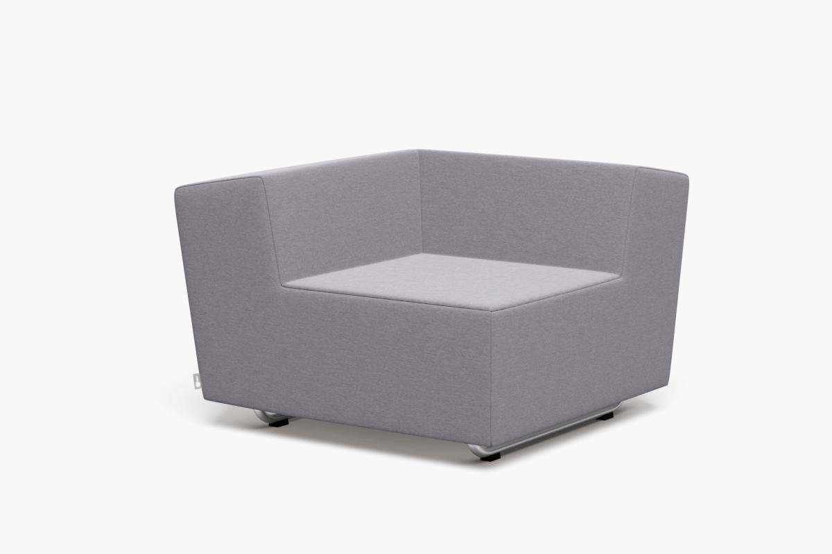 Lounge corner LOOPY